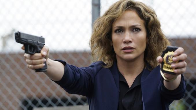 Jennifer Lopez ancora protagonista nella rinnovata terza stagione di Shades of Blue