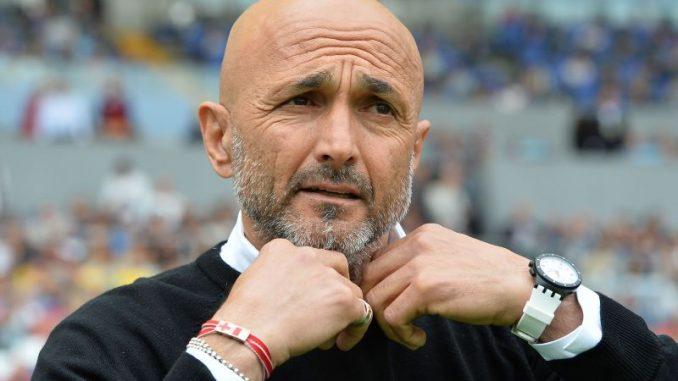 """Roma, lo sfogo di Spalletti: """"Non sapete che succede qui!"""""""