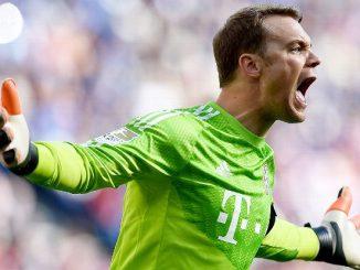 Bayern: nozze vip in Italia, per il portiere Manuel Neuer