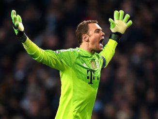 Bayern, buon compleanno Manuel Neuer: dopo Buffon, il portiere più forte al mondo