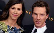 Benedict Cumberbatch, lo Sherlock della serie tv, è di nuovo papà