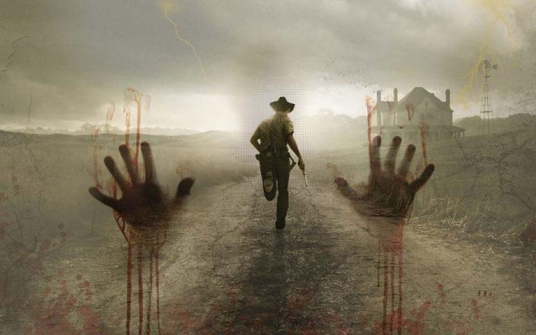 The Walking Dead: serie tv identica ai fumetti