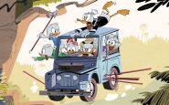 Il ritorno dei Ducktales: il trailer