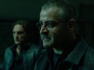 Il ritorno di Pietro Savastano nella serie In Treatment