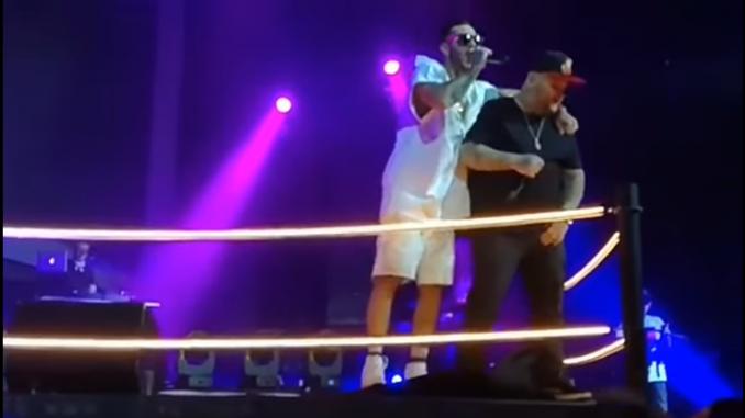 """Emis Killa su Jake La Furia """" A Milano è presente solo un cazzo di Re."""""""