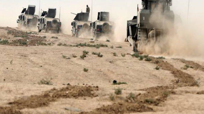 Iraq: 439 civili uccisi fino ad ora negli scontri a Mosul