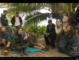Isola dei Famosi: web contro il televoto. La situazione
