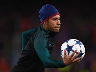"Juve-Barca, Naymar avverte i bianconeri: ""possiamo batterli"""