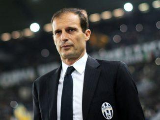 Juventus, Allegri attacca Siamo alla follia