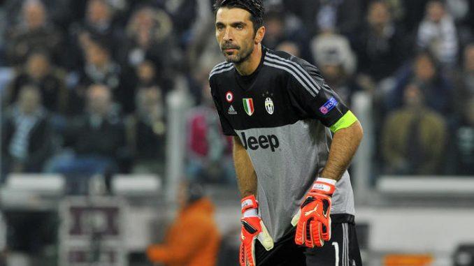 Juventus, Buffon teme una squadra per i quarti di finale