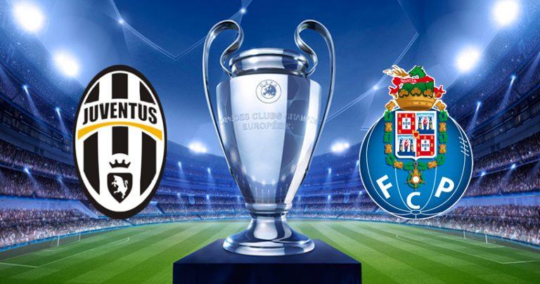 Juventus Porto le pagelle
