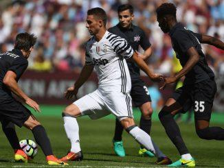 Juventus, guai per Allegri: Pjaca di nuovo ko