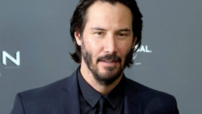 Keanu Reeves: religione in cui crede