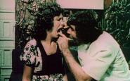 "LINDA LOVELACE NEL FILM ""GOLA PROFONDA""."