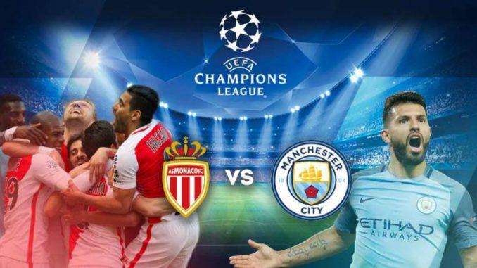 Le pagelle e gli highlights di Monaco - Manchester City