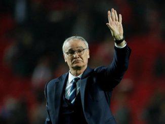 Leicester: Ranieri? Organizziamo un funerale del calcio