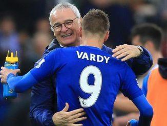 """Vardy: """"Ranieri? Non sono io il traditore. Mia moglie è stata tamponata in auto per vendetta"""""""