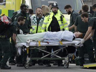 Londra: l'attacco era preannunciato e i servizi segreti hanno fallito. Duro sfogo sul web