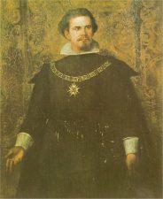 Ritratto di Ludwig II