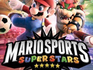 Mario Sports Superstars trucchi e recensioni