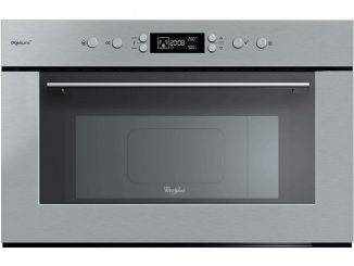 Microonde da incasso mini chef amw 497