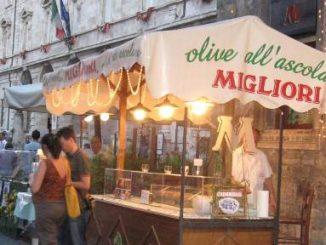 Dove mangiare migliori olive ascolane