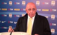 Milan, Berlusconi dice no a Galliani come presidente di Lega