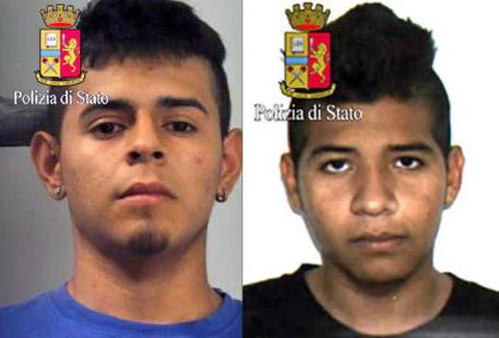 Milano: due salvadoregni di Ms13 arrestati per aver accoltellato un giovane
