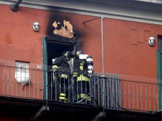 Milano, scoppia incendio vicino a Stazione Centrale. Evacuate 50 famiglie