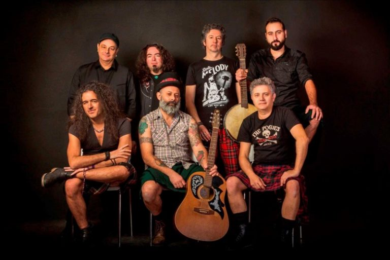 Modena City Ramblers: concerti 2017
