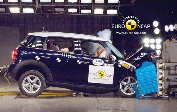 Auto più sicure secondo Euro NCAP
