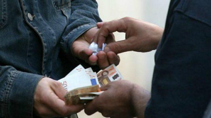 Napoli: preso il fornitore di droga in zona Nord