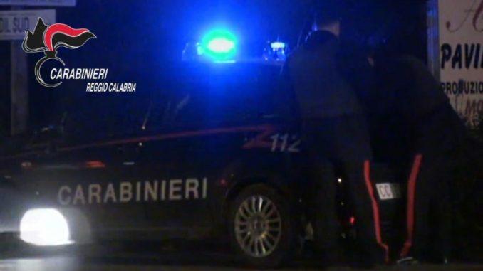 'Ndrangheta: a Reggio Calabria arrestato il boss Santo Vottari