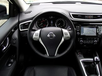 Nissan Qashqai: bagagliaio, motori, prezzi, consumi