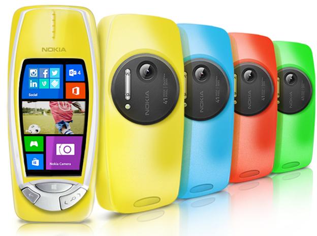 Nokia 3310 nuovo: quando uscirà in commercio