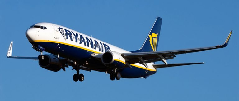 Offerte Ryanair: quando escono e quanto si risparmia