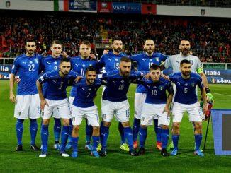Olanda-Italia: i precedenti e le mosse di Ventura