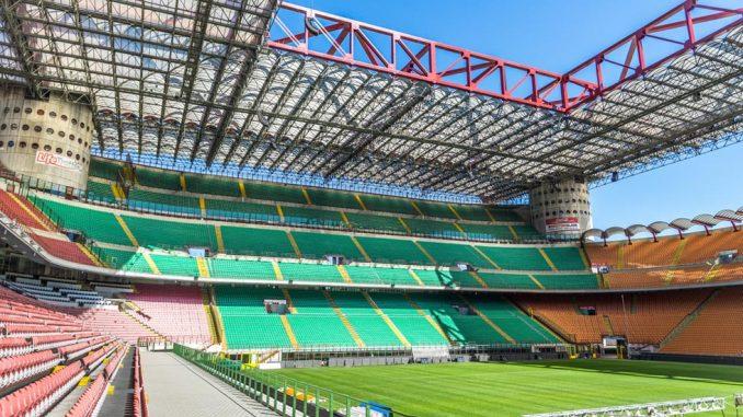 Papa Francesco a Milano: San Siro si riempie di 80mila persone