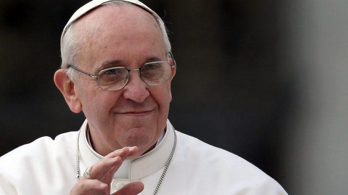 Papa a Milano: dove alloggiare in zona
