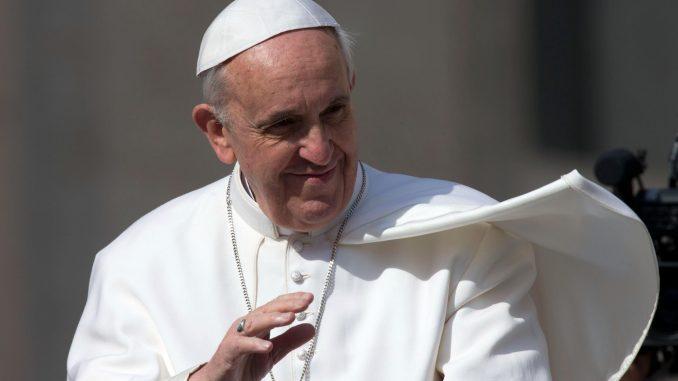 Papa a Milano: dove si trova e come parcheggiare