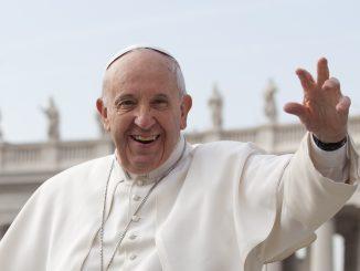 Papa a Milano: durata evento