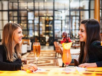 Parigi: aperitivi in centro