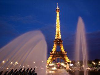 Parigi: cosa fare la sera