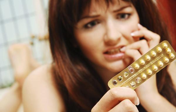 Pillola anticoncezionale: effetti collaterali