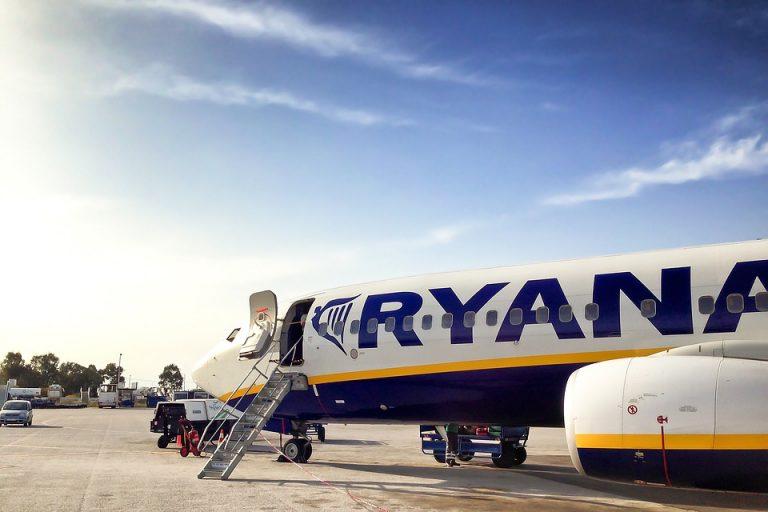 Quando cercare offerte Ryanair