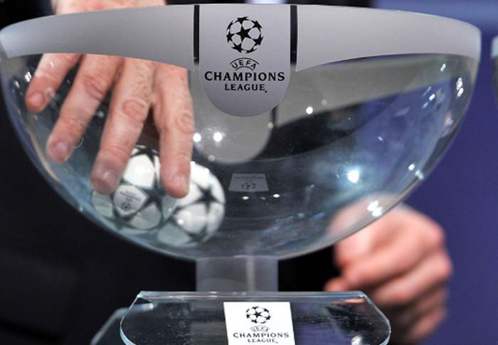 Quarti finale Champions League: sorteggi ufficiali