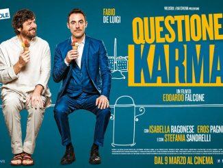 Questione di Karma: recensioni e quotazioni
