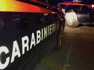 Ravenna: romeno tenta la fuga dopo aver ucciso in un incidente moglie e figlio. Fermato