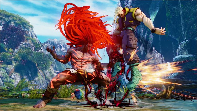 Sagat Street Fighter V: tutto sul personaggio del videogioco