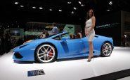 Salone di Francoforte 2017: date, prezzi e auto